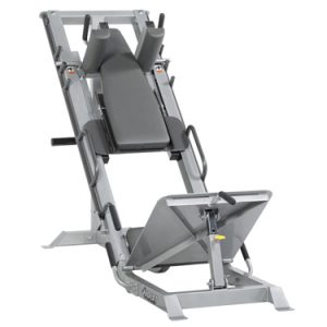 Hoist Leg Press/Hack Squat HF-4357
