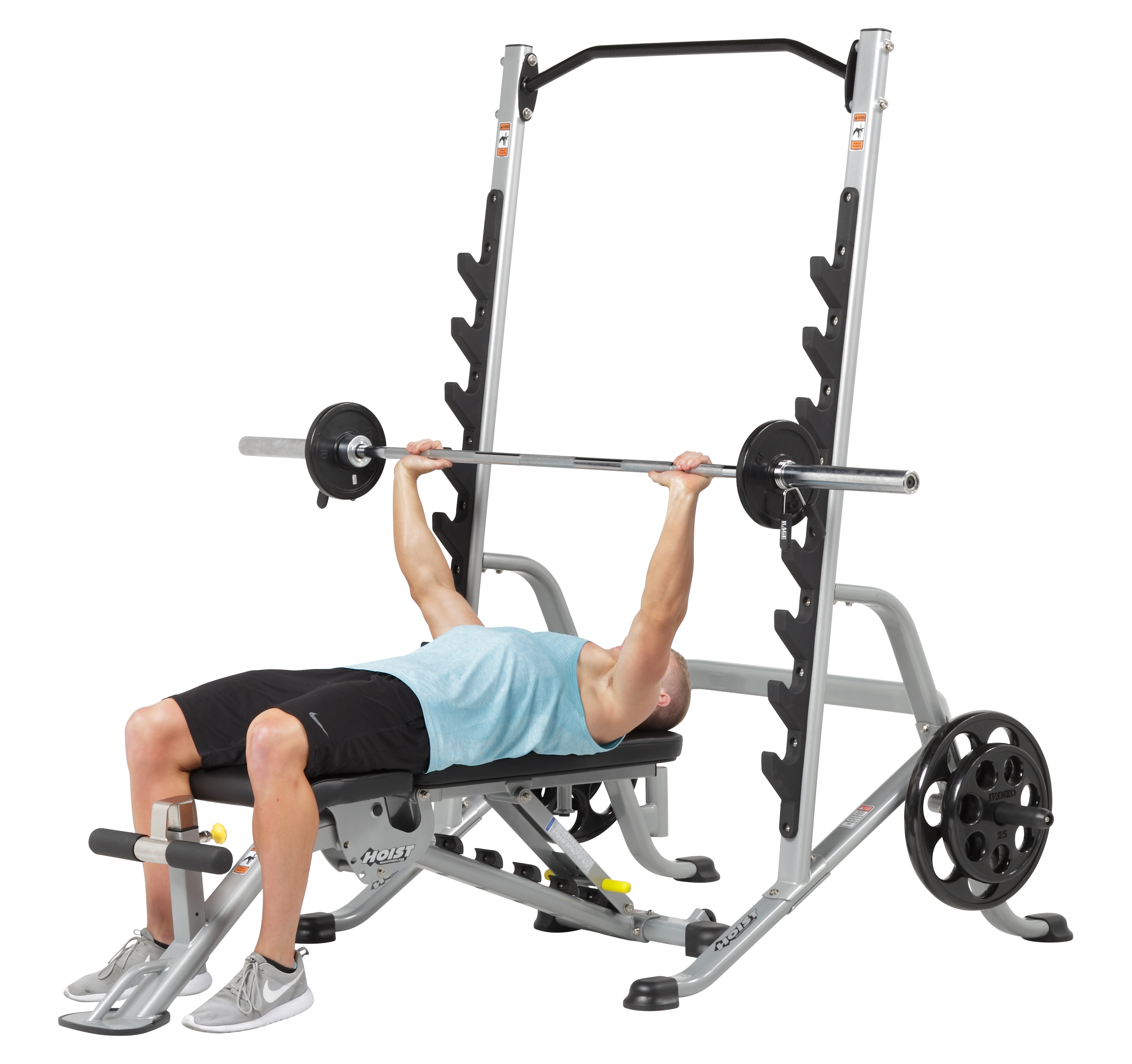 squat workout bench training press sorinex rack body attachment power for equipment